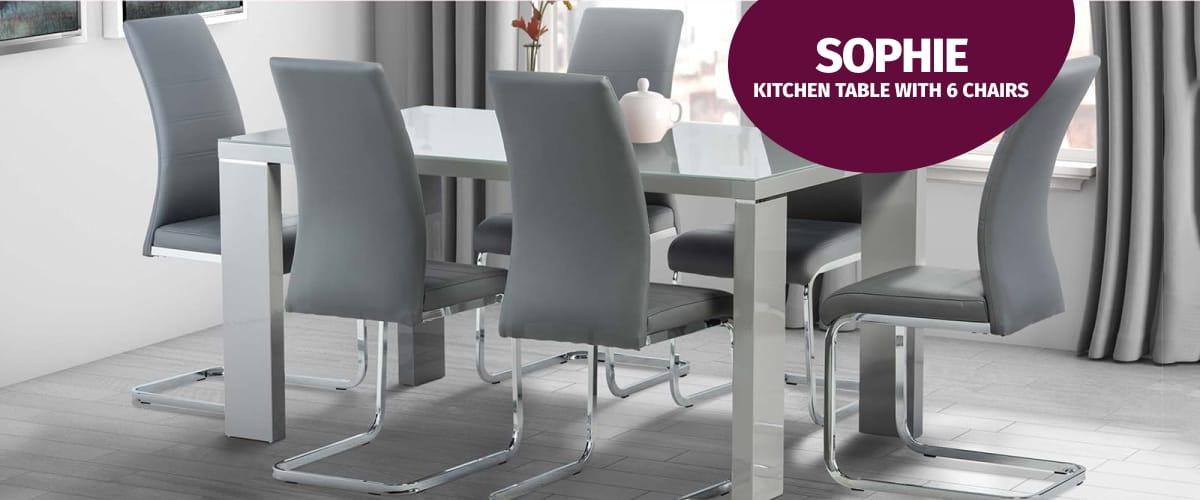 kitchen tables ireland
